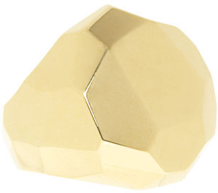 The Look For Less: Marroni Faceted Ring