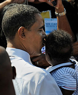 Does Barack Obama Make You Want to Have Babies?
