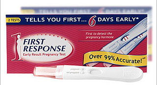 How Many Home Pregnancy Tests Did You Take?