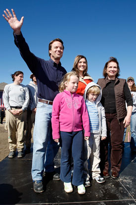 "What's Your Take on ""Family Man"" John Edwards?"