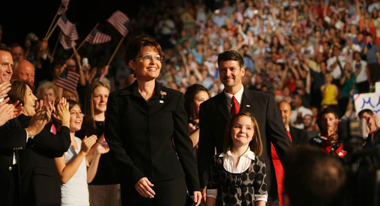 Would You Swing Your Vote to Put a Mom in Office?