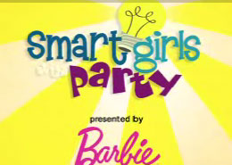 Amy Poehler Is Throwing a Party For Smart Girls