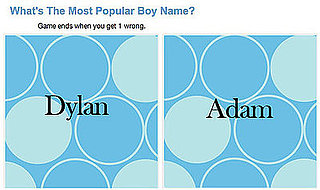 Which Boy Name is More Popular?