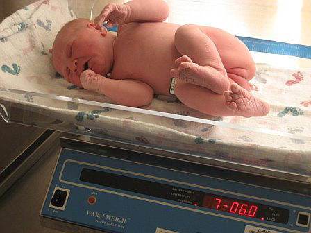 Birth Weight