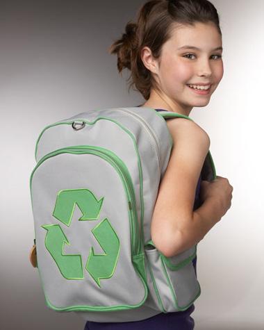 Dante Beatrix Backpack