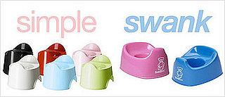 Portable Potties
