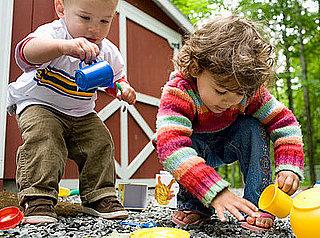 Playtime Discipline