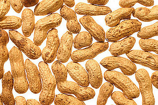 Nuts May Cause Asthma