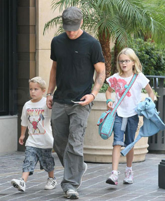 The Phillippe Brood Stays Busy