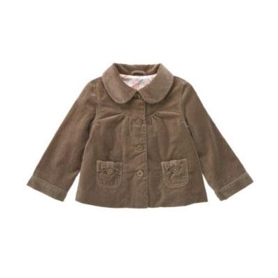 Velveteen Jacket $58