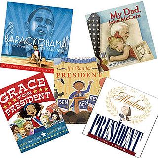 Political Books for Children