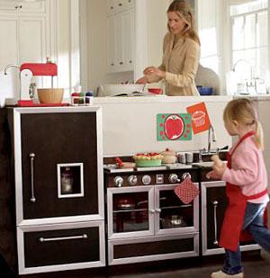 Gourmet Kitchen for Kids