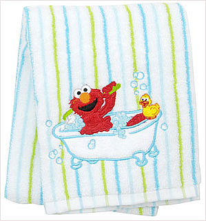 Kissable Washcloths