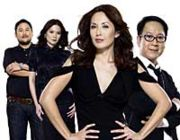 Do you watch Project Runway Philippines?
