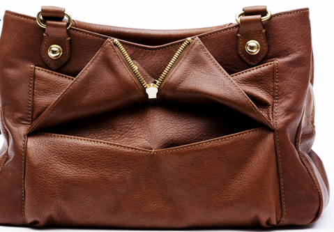 A multitude of zip pockets to store all of your essentials.