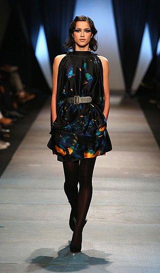 Air New Zealand Fashion Week 2008: Cybele