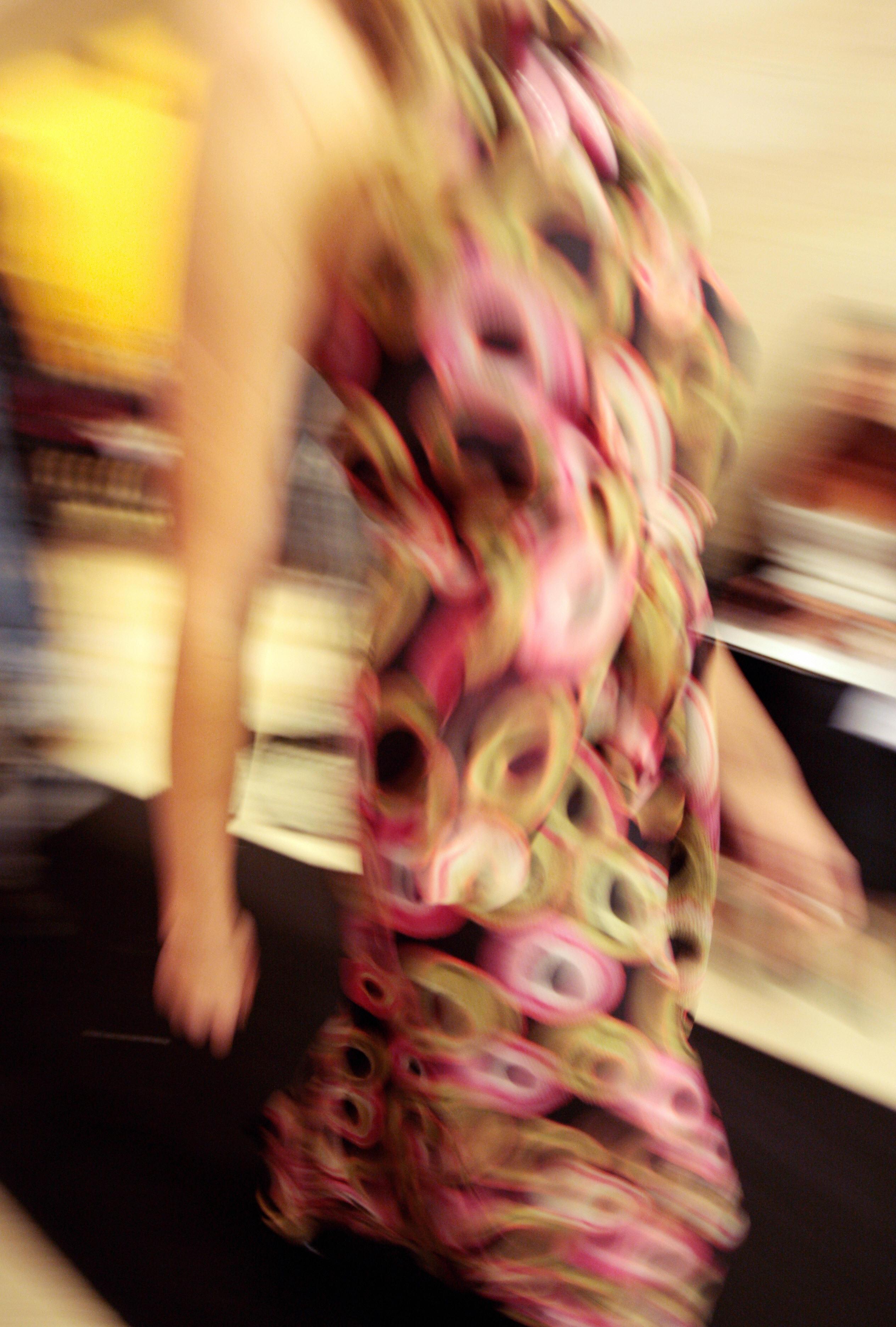 Paris Fashion Week: Marie Bishara Spring 2009