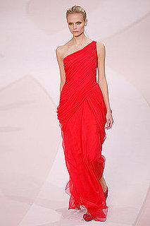 Paris Fashion Week: Valentino Spring 2009