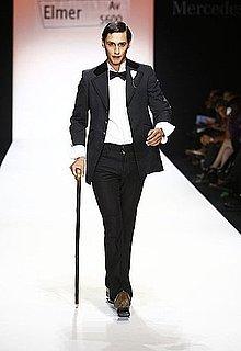 Los Angeles Fashion Week: Elmer Avenue Spring 2009