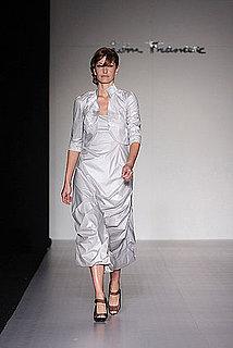 Mexico Fashion Week: Toni Francesc Spring 2009