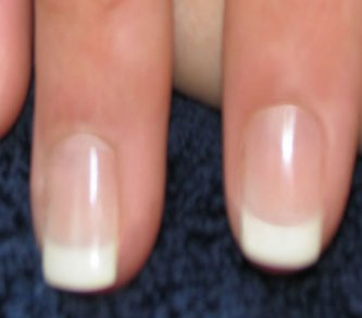 How to do a French Manicure yourself