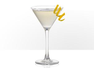 Bullet Martini