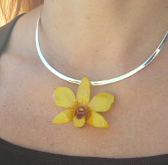 Summer's Fresh Floral Pics (for jewelry)