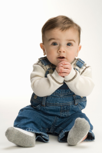 Baby Survives Abortion, Living Healthy Life