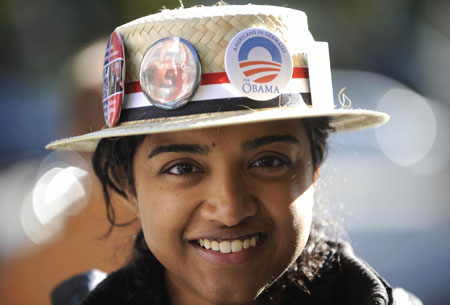 Obama Brand Goes Global Perhaps Lifting American Brand