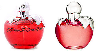 Twilight Fragrance: Nina Ricci Comparison