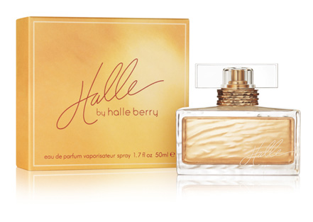 Halle by Halle Berry Perfume Details and Photo