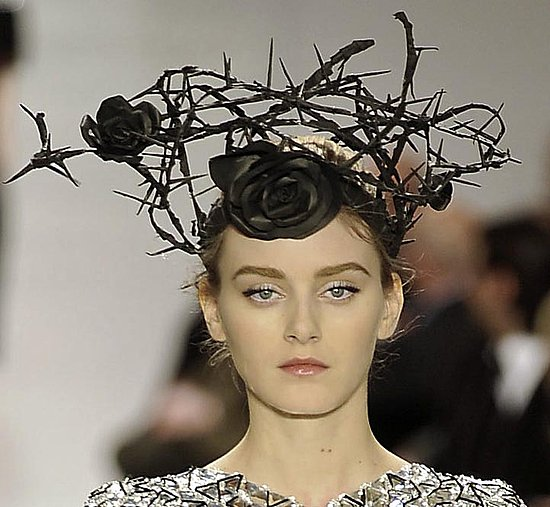 Do You Appreciate Haute Couture Hair?
