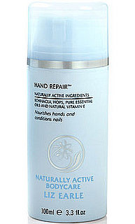 Product Review: Liz Earle Hand Cream