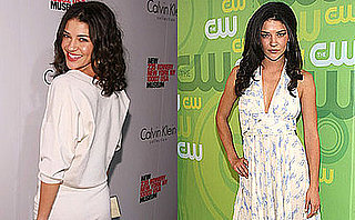 Do You Prefer Jessica Szohr With or Without Hair Extensions?