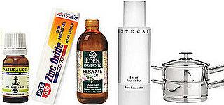DIY Spa Treatment: Sunscreen