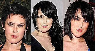 Which Hair Length Do You Like Best on Rumer Willis?