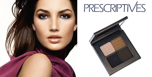 Prescriptives New Fall 2008 Daring Color Collection