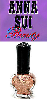 Anna Sui Has Sweet Scented Nail Polish