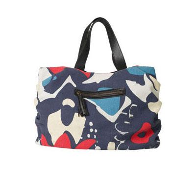 Bella's Hamptons Beach Bag Beauty Essentials