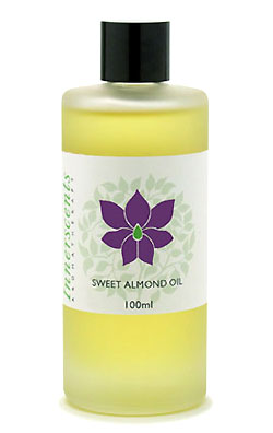 Definition of Almond Oil