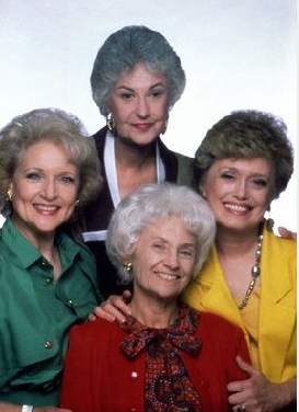 Which Golden Girl Beauty Are You?
