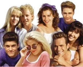90210 Nail Polish from OPI