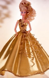 Did You Cut Your Barbie's Hair?