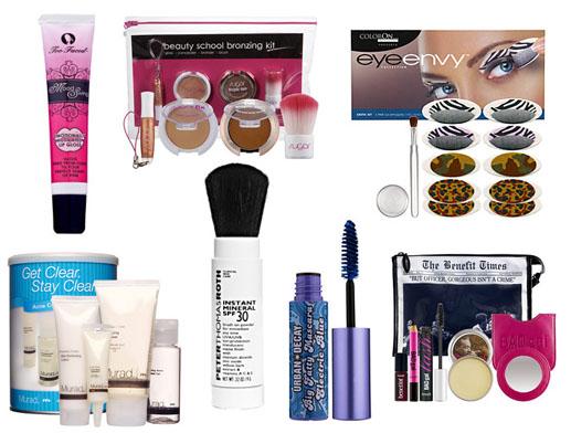 Win $200 Worth of Back-to-School Beauty!