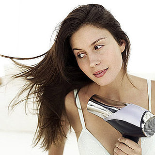 Do You Use a Blow Dryer?