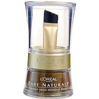 L'Oreal Bare Naturale Gentle Mineral Eyeliner Review