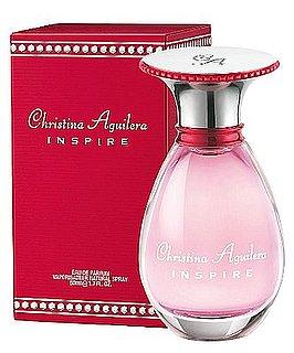 Christina Aguilera Inspire Review