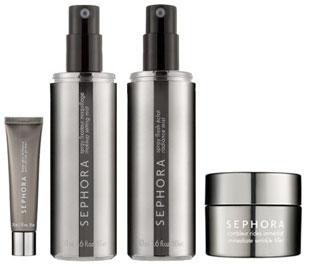 Wednesday Giveaway! Sephora Brand: Anti Shine Primer, Setting Mist, Radiance Mist, and Wrinkle Filler