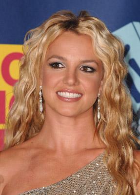 Britney Spears at 2008 MTV VMA Awards