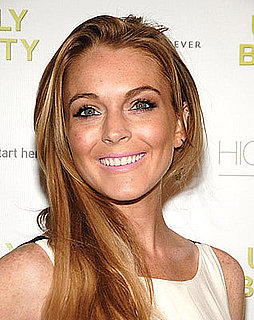 Lindsay Lohan to Launch a Self Tanner Lotion